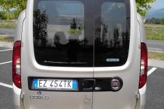 Sollevatore sottopianale posteriore Doblo-4
